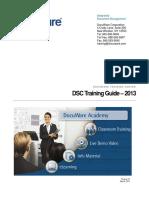 DSC Base Guide Bilingual EnglishSpanish