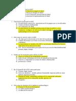 Autoevaluacion Del Cuestionario de Epi