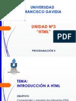 introudccion html