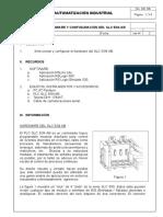 Lab 02 - Seleccion y Configuracion SLC 5045