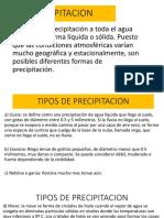 5,-Precipitacion