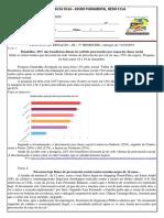 Proposta de redação preconceito no Brasil