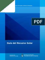 Guía Del Recurso Solar