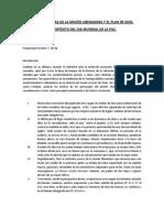 MOISÉS Y SU IDEA DE LA MISIÓN LIBERADORA Y EL PLAN DE DIOS.docx