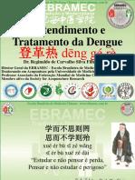 Dengue e Acupuntura