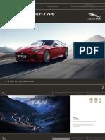 f Type Brochure
