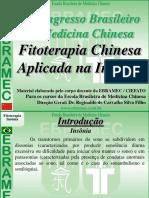 Fitoterapia Chinesa