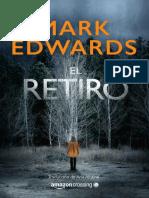 El retiro - Mark Edwards.epub