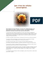 cancerígenasDe que viven las células.docx