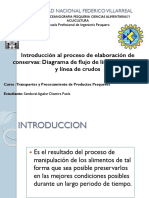 Diagrama de Flujo de Cocidos y Crudos-EXPO
