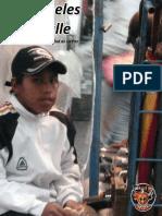 Los ángeles de la calle - Trabajo Infantil en la Ciudad de La Paz