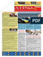 El Latino de Hoy Weekly Newspaper of Oregon | 10-23-2019