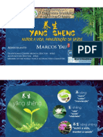 Yang-Sheng, Marcos Yau