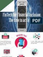 Fin-Tech Start up