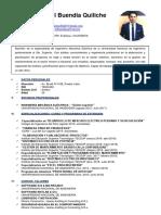 Cv Miguel Buendia - 2019