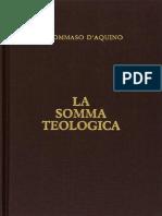 1 - Tommaso d'Aquino - La Somma Teologica. Esistenza e natura di Dio. Vol. 1-ESD - Edizioni Studio Domenicano (1984).pdf