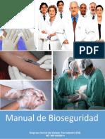 Manual de Bioseguridad e.s.e Eventos Adversos