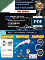 ISO 20000 PARTE N°3