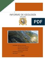 Acantilados Costa Verde problemática y geomorfología