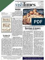 Jewish Times 5