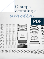 10+Steps+to+Become+a+Writer