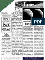 Jewish Times 7