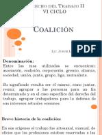 Coalición