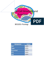 Week 1 Microbial Cell Structure and Function 2019