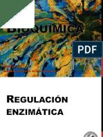 Clase 05 Enzimas - Regulación