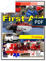 Proposal BFA (First Aids)