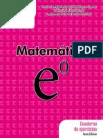 Cuadernillo de Matemática 2019