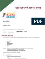 10.ISDE Farmaceuticos&Laboratorios