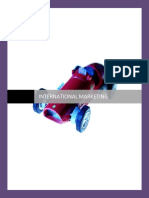 International Marketing 1111597