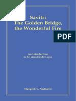 m Nadkarni the Golden Bridge