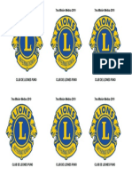 Logo Clubs