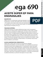 Omega 690