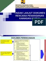 Tindak Lanjut Dokumen Perencanaan Penanganan Kumuh.pptx