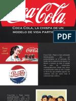 Unidad 3 Coca Cola
