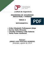PROCEDIMIENTO DE TRABAJO SEGURO VENTILACIÓN AXIAL