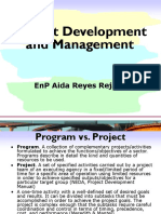 014 Project Development and Management.ppt