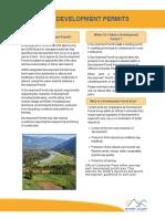 Development Permit Guide