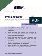 Types of Duty.pdf