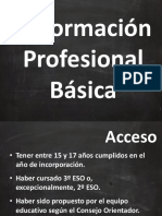 For Mac in Profesional b Sica