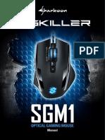 Sharkoon SGM1