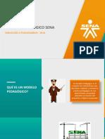 Modelo Pedagógico -  Nueva Presentación (1)