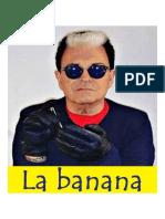 Cristiano Malgioglio - La Banana
