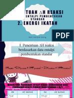 PPT TERMOKIMIA 2