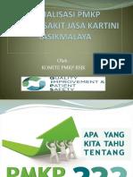 01. Presentasi Diklat Sosialisasi Program Pmkp