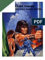 Savage_worls Pour Conan