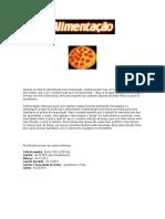 Alimentação para musculação.doc